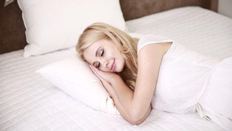 Profond sommeil
